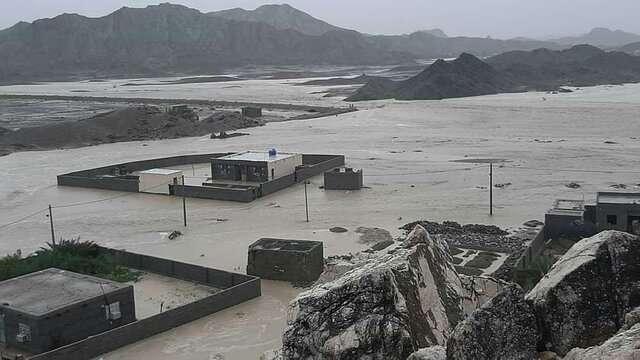 26 تیم دامپزشکی به مناطق سیل زده سیستان و بلوچستان اعزام شدند