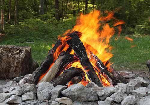روش های روشن کردن آتش ؛ شعله های زندگی بخش (قسمت اول)