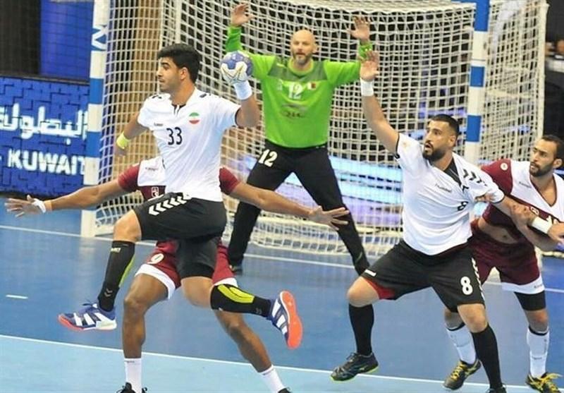 آغاز ماجراجویی جهانی هندبال ایران با شکست کره جنوبی