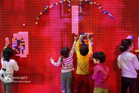 فراخوان سومین رویداد ملی ایده آزاد اسباب بازی