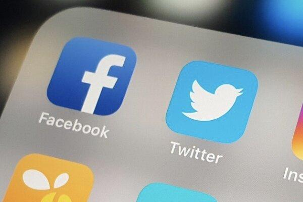 روسیه توئیتر و فیس بوک را جریمه کرد