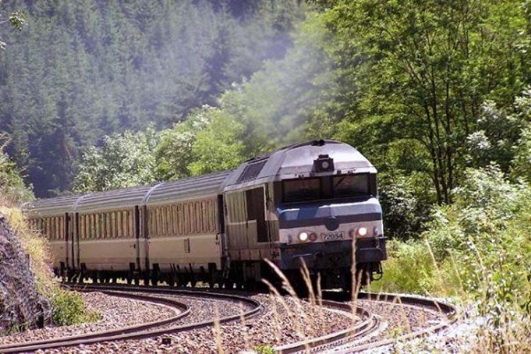 اتصال خط ریلی گیلان به راه آهن جمهوری آذربایجان