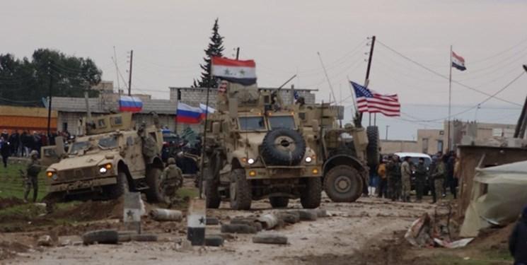 شروع مقاومت مردمی در حسکه سوریه علیه اشغالگران آمریکایی