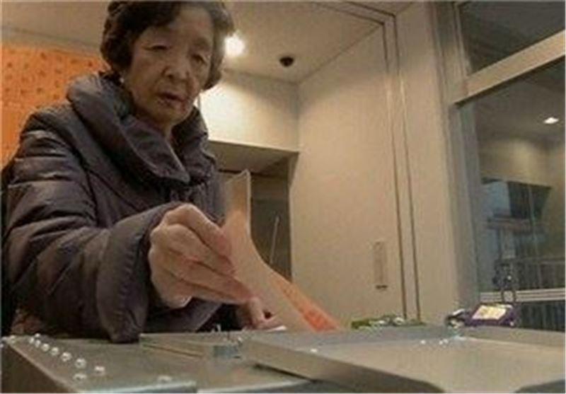 انتخابات پارلمانی ژاپن شروع شد، احتمال پیروزی محافظه کاران