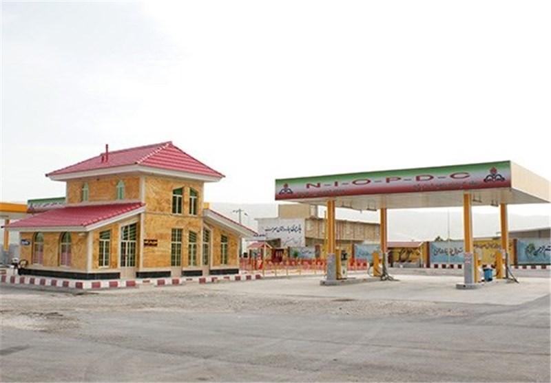 افزایش 6 درصدی مصرف بنزین در غرب مازندران