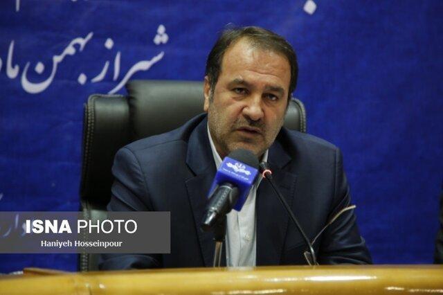 رحیمی: مصرف بیش از یک میلیون و 500 هزار تعرفه در فارس