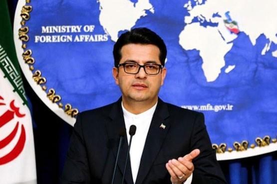 واکنش وزارت خارجه به توقف یکباره پروازهای امارات به ایران و بالعکس