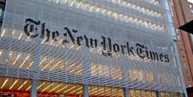 کارزار انتخاباتی ترامپ از روزنامه نیویورک تایمز شکایت کرد