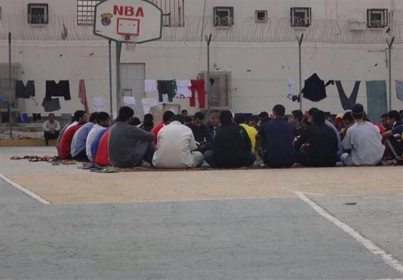 بحرین، بی اعتنایی آشکار آل خلیفه به سلامت زندانیان در مقابل کرونا