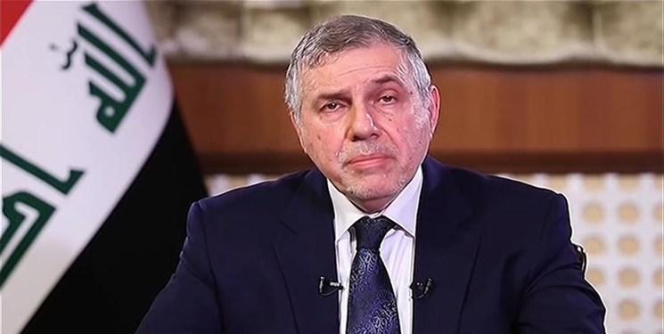 محمد توفیق علاوی از تشکیل کابینه عراق انصراف داد