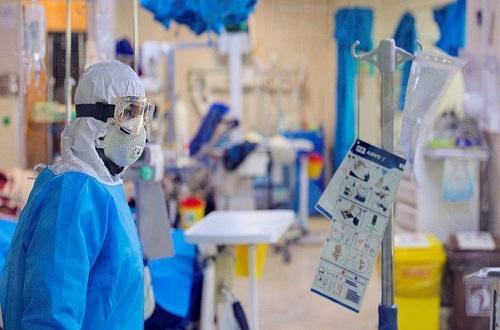 تولید ماسک های نانو فیلتر در کرمانشاه با حمایت پارک علم و فناوری استان