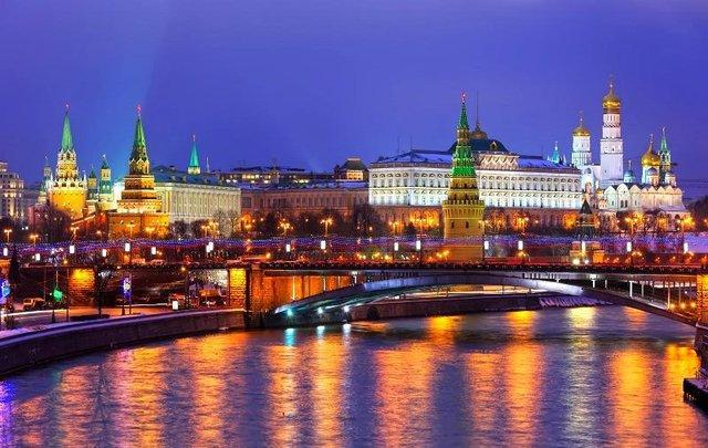 مسکو؛ علیه کرونا شرایط قرمز گفت