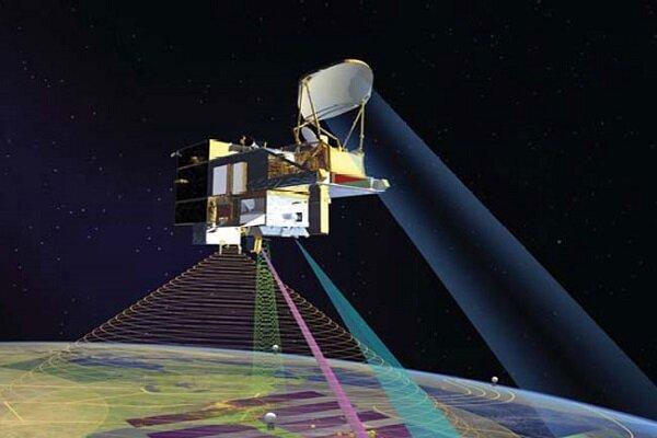تعداد ایستگاههای ماهواره ای به 4 ایستگاه می رسد
