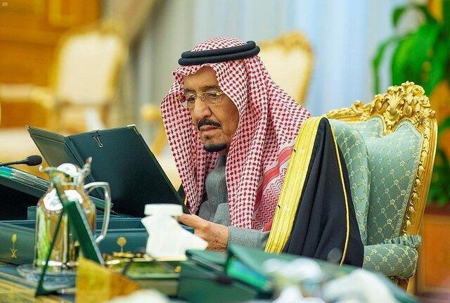 مجتهد: پادشاه سعودی مرده یا در حال مرگ است