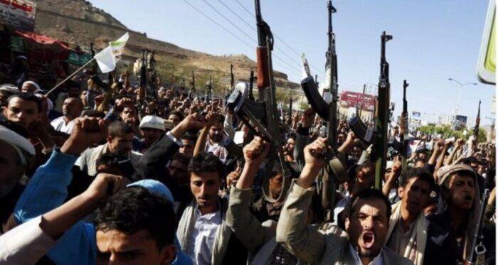 خبرنگاران دولت نجات ملی یمن: تصمیم ما رهایی از سلطه سعودی است