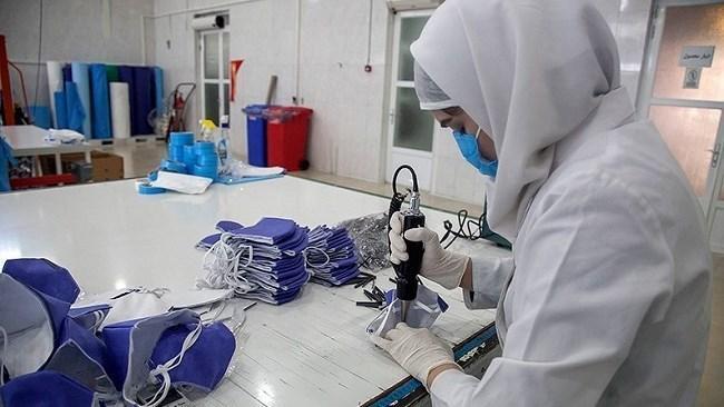 ظریف لیستی از تجهیزات پزشکی مورد احتیاج ایران برای مقابله با کرونا را منتشر کرد