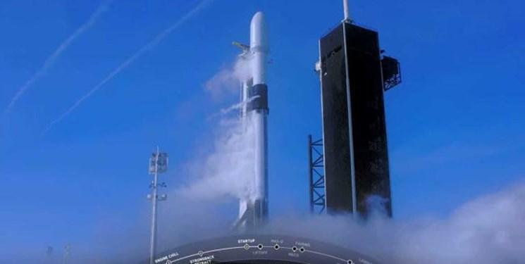 توسعه یک سیستم جدید که زباله های موشکی را پیدا می کند