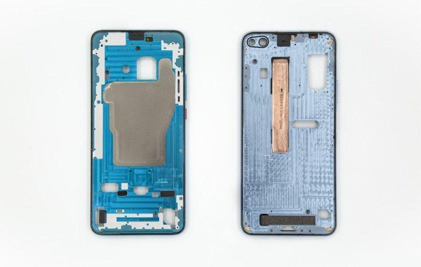 ردمی K30 پرو عظیم ترین محفظه بخار را در بین گوشی های هوشمند دارد!