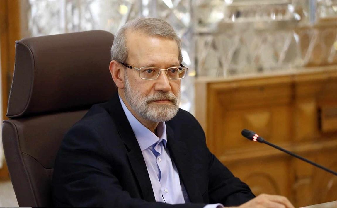 لاریجانی درگذشت نماینده دوره اول مجلس شورای اسلامی را تسلیت گفت