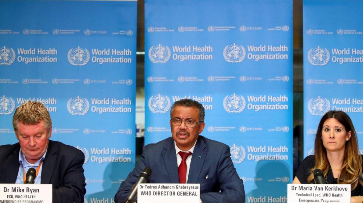 خبرنگاران سازمان جهانی بهداشت: روی 20 واکسن کرونا کار می کنیم