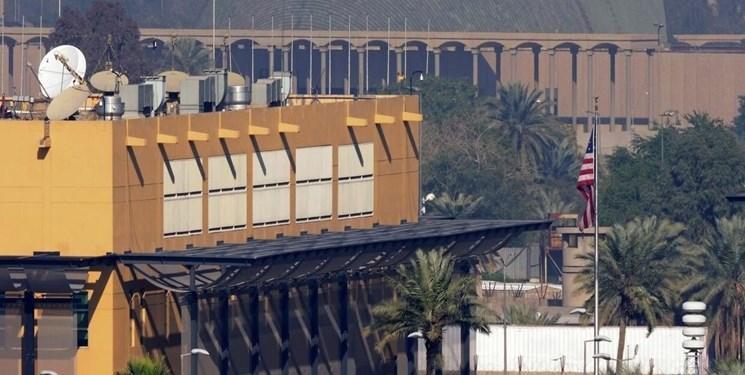 نماینده عراقی: بغداد اجازه نخواهد داد، سفارت آمریکا به پایگاه عین الاسد انتقال یابد