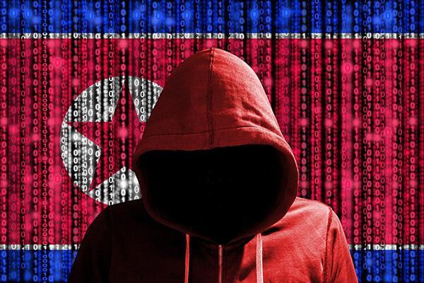 هکرهای کره شمالی حملات را گسترش دادند