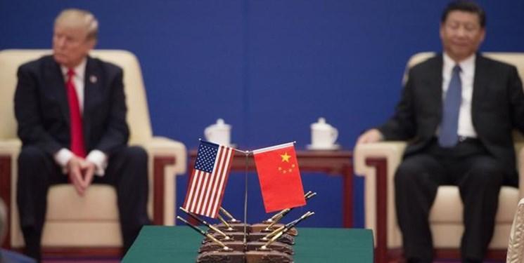 ترامپ، طرح تحریم بعضی مقامات چین را امضا کرد