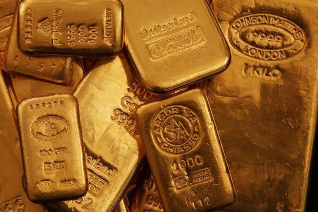 قیمت جهانی طلا از 1811دلار فراتر رفت، طلای آمریکا 1830دلار