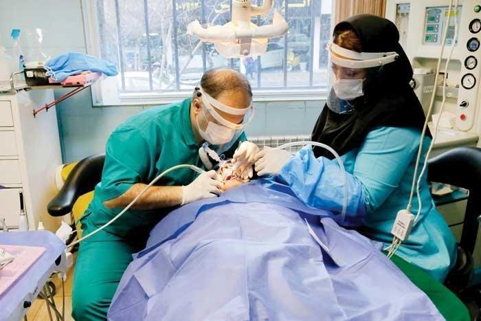 آیا خدمات دندان پزشکی خطر ابتلا به کوویدـ19 را افزایش می دهند؟