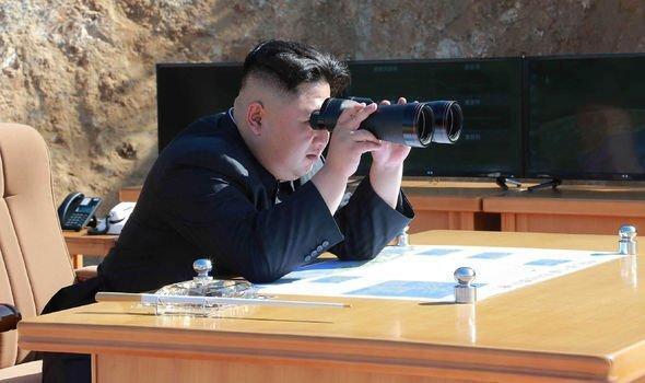 نگرانی شدید ژاپن از احتمال حمله هسته ای کره شمالی