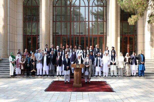 اشرف غنی: کابل 500 زندانی دیگر طالبان را آزاد می نماید